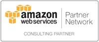 AWS Consulting Partner Logo
